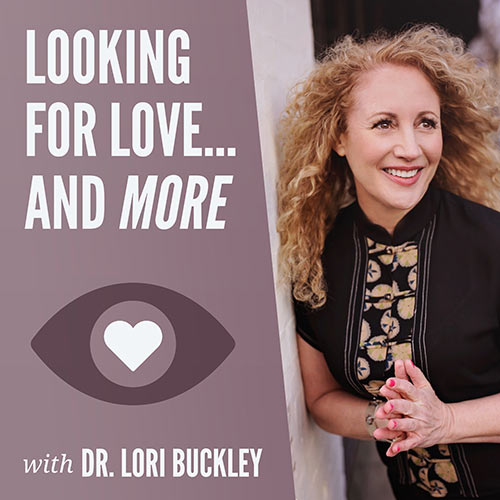 Dr. Lori Buckley podcast cover